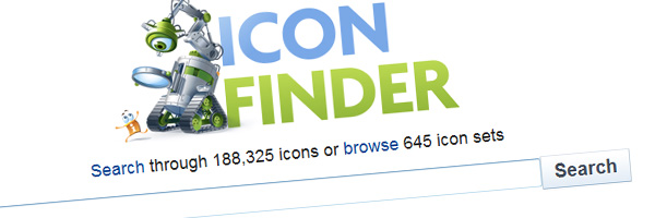 icon-finder