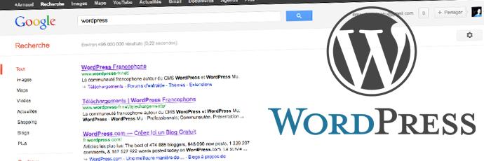 Optimiser le référencement de ses articles WordPress