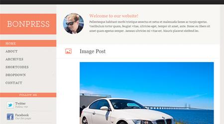 theme-responsive-wordpress-bonpress