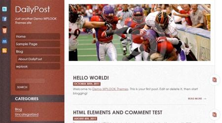 theme-responsive-wordpress-dailypost