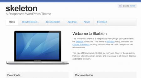 theme-responsive-wordpress-skeleton