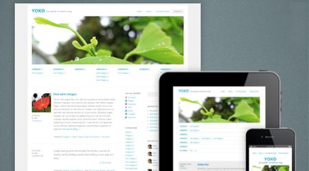 theme-responsive-wordpress-yoko