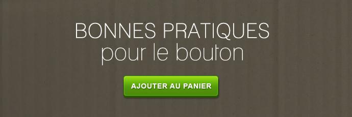 """Bouton """"Ajouter au panier"""" : bonnes pratiques pour PrestaShop"""