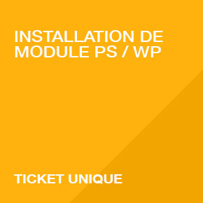 ticket-installation-module