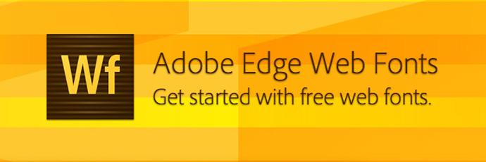 Polices gratuites dans PrestaShop avec Adobe Edge Web Fonts