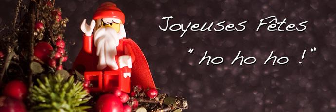 Joyeuses fêtes 2012