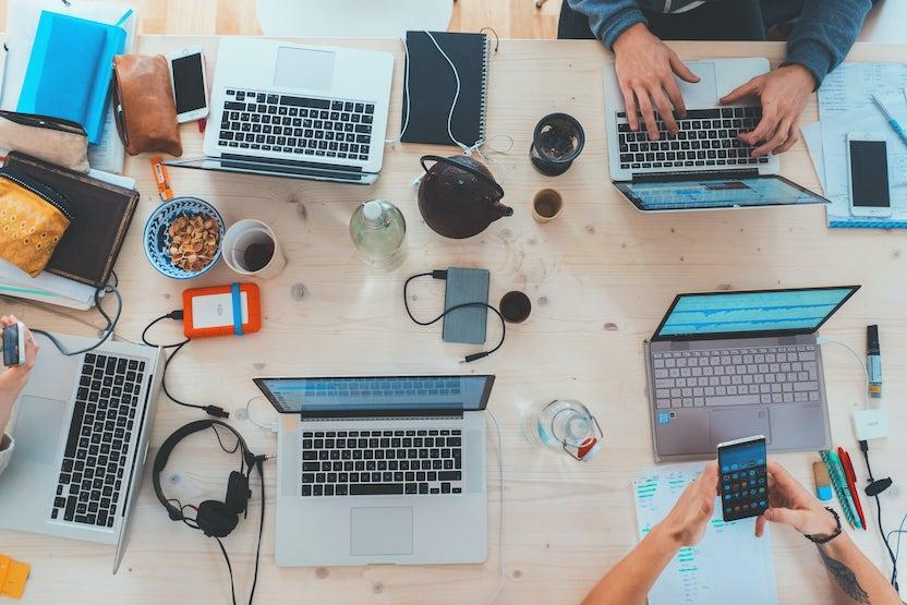 freelance technologie