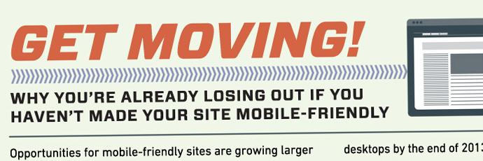 Pourquoi avez-vous besoin d'un e-commerce mobile friendly ? [Infographie]