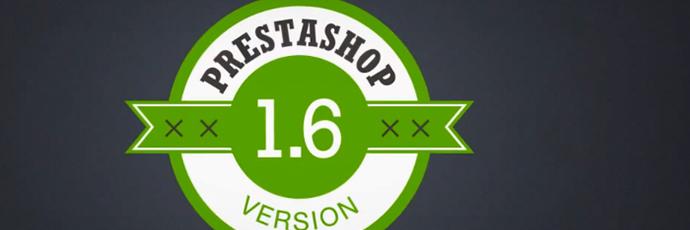 PrestaShop 1.6 se dévoile en vidéo !