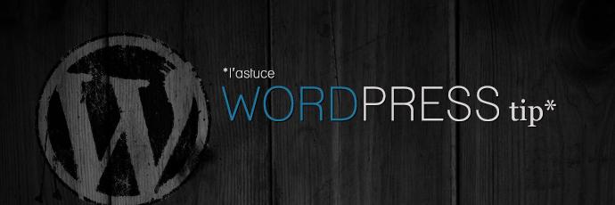 Restreindre l'upload des fichiers à certaines types seulement dans WordPress