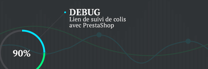 Debug : lien {followup} vide dans le mail in_transit de PrestaShop