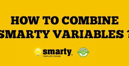 prestashop assign smarty variable