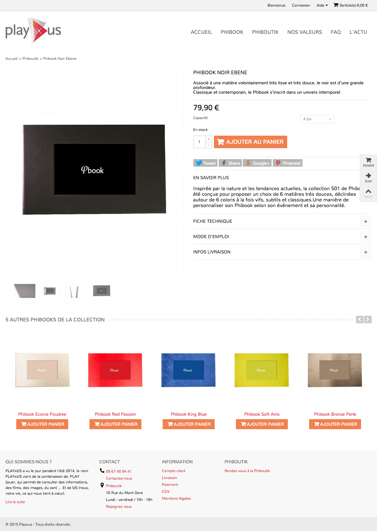 playxus-product-prestashop