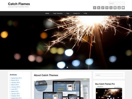 catch-flames-woocommerce-theme