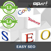 Module Easy SEO PrestaShop