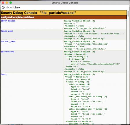 console-debug-smarty-prestashop-1.7