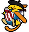wordpress wapuu