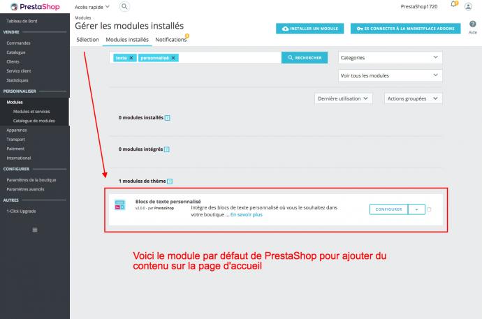 module-prestashop-1.7-ajout-contenu-accueil-1