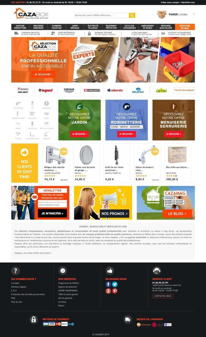 suivi-developpement-prestashop-cazabox-accueil