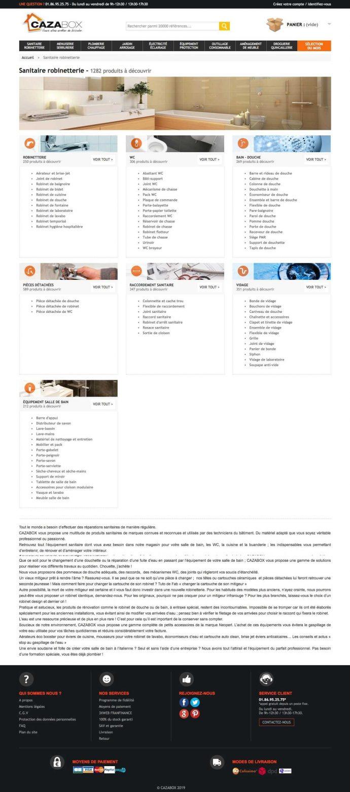 suivi-developpement-prestashop-cazabox-categorie