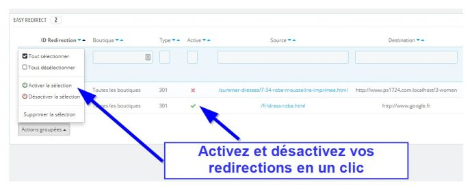 module-redirection-prestashop