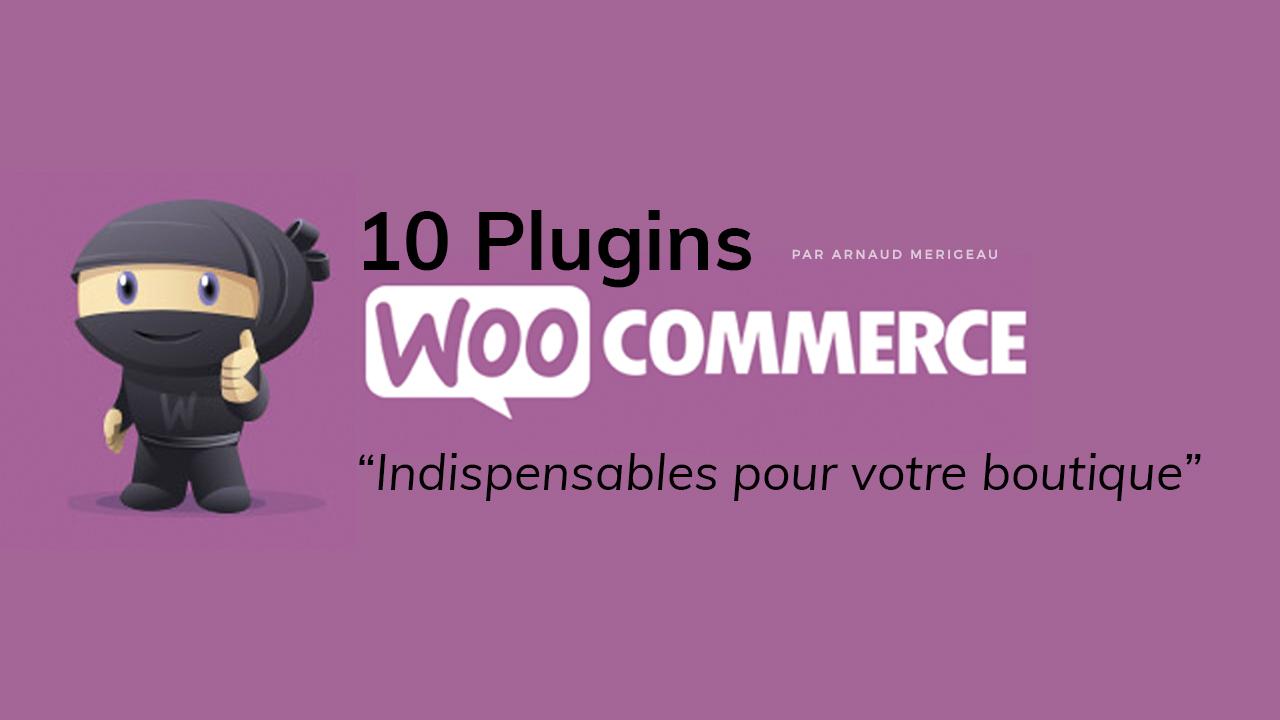 10 Plugins WooCommerce indispensables pour votre boutique WordPress #2