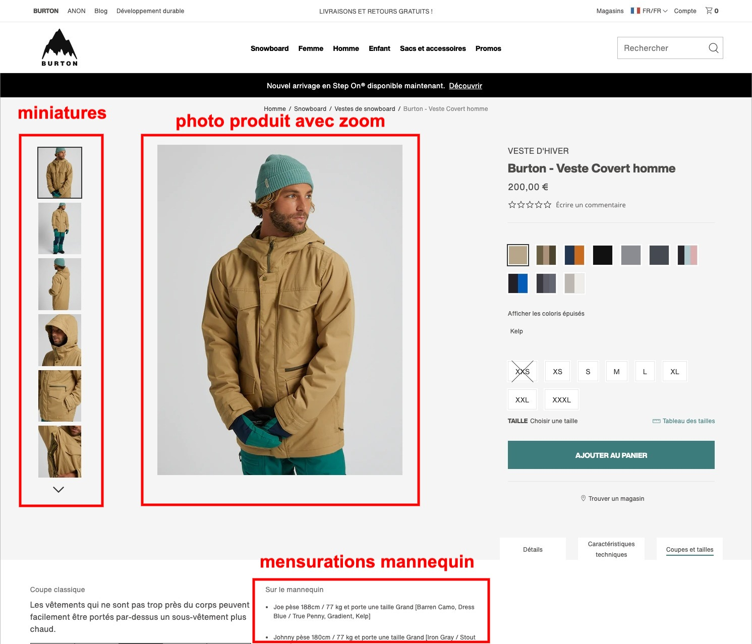 mensurations-photos-produits