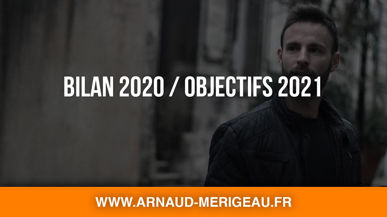 Je vous dis tout… ft. 2020 / 2021