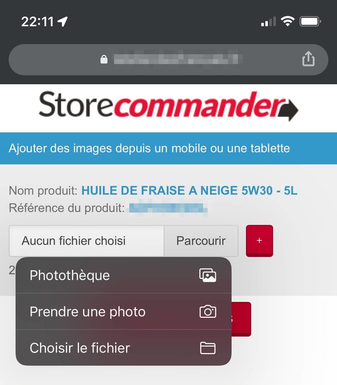 photos-produits-prestashop-store-commander-upload